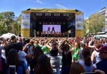 Buenos Aires Celebra Brasil 2018
