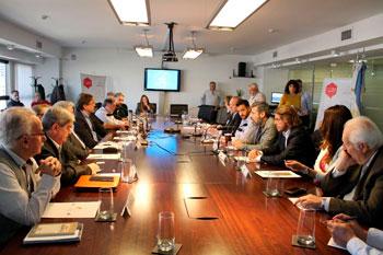 El impacto de la tecnología en el empleo, eje de un profundo debate en el CESBA