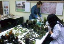 V Semana de la Arqueología de Buenos Aires