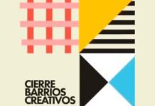 Premiación a los ganadores de Barrios Creativos