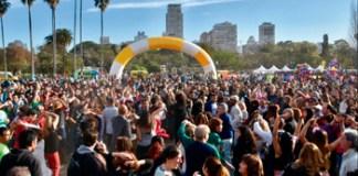 Festival de las Colectividades