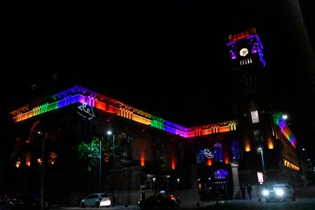 La Semana #OrgulloBA cierra hoy en Palermo