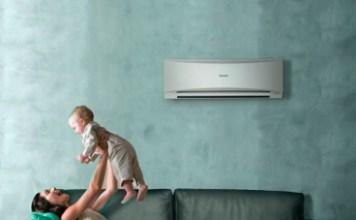 Cómo usar el aire acondicionado sin dañar la salud respiratoria