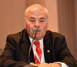 Dr. José Antonio Avila