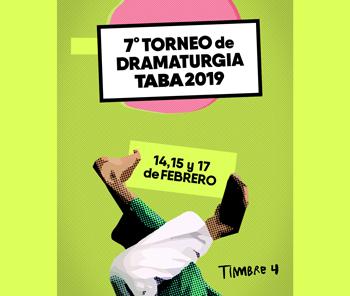 TIMBRe4 presenta el Torneo de Dramaturgia Transatlántico