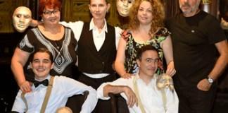 """""""Enrique"""" en el Teatro La Comedia desde el 17 de marzo"""