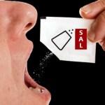 ¿Es posible disminuir el consumo de sal?