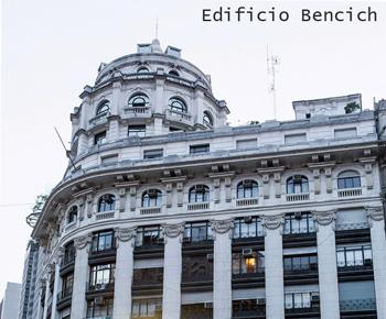 Edificio Bencich