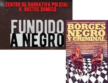 Fundido a negro: Borges negro y criminal