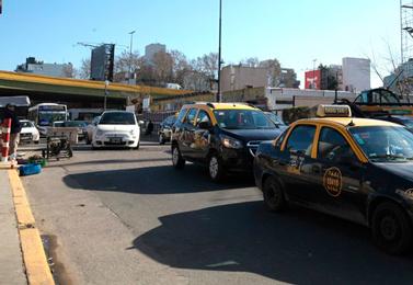 Niceto Vega reabrió al tránsito sin barreras