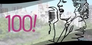 ¡100 años del Nacimiento de Evita!