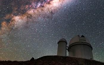 """Charla gratuita sobre """"Estrellas Binarias Eclipsantes"""" en el Planetario"""
