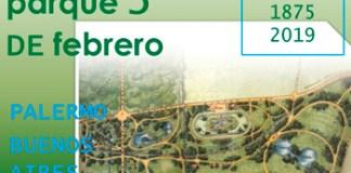 Video sobre la historia del Parque 3 de Febrero y de Amigos del Lago de Palermo