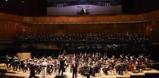 La Orquesta Sinfónica y el Coro Polifónico Nacional interpretarán música inglesa en el CCK