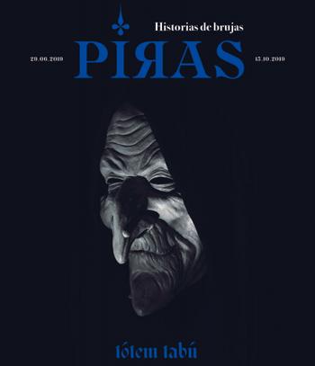 PIRAS. Historias de Brujas.