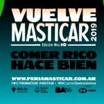 Vuelve la Feria Masticar en 2019