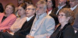 Se lanzó la 46 Feria del Libro de Buenos Aires