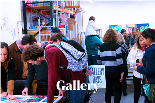 Gallery Days