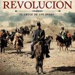 """""""Revolución: El Cruce de los Andes"""" en el Saavedra"""