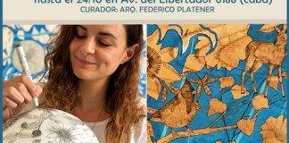 Camila Vilar y su universo imaginario en #PuraMadera4