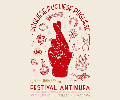 """Festival de fin de año en Villa Crespo: """"¡Pugliese, Pugliese, Pugliese!"""""""
