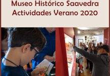 Verano 2020 en el Museo Histórico Saavedra