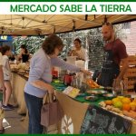Mercado Sabe la Tierra