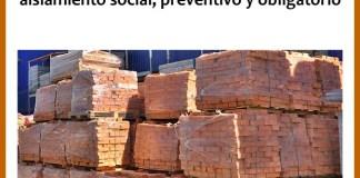 Nuevas actividades exceptuadas de cumplir el aislamiento social, preventivo y obligatorio
