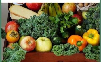 La importancia de consumir frutas y verduras de estación
