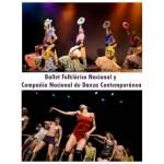 Danza Nacional - Celebraciones, nuevas propuestas y estrenos virtuales