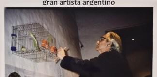El Museo de Bellas Artes rinde homenaje a León Ferrari por su centenario