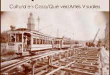 Fotografo no identificado - Construccion del subterraneo Retiro-Constitución (Gentileza Hilario Artes Letras & Oficios)