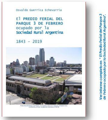 Informe Predio Ferial