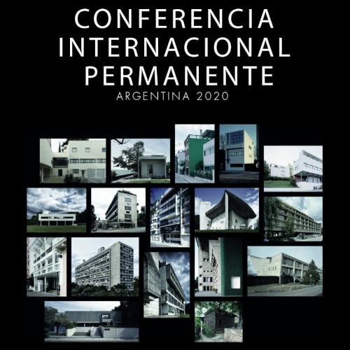 """Sábado 24/10: presentan el video """"Le Corbusier, Raíces y Alas"""""""