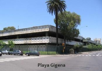 Playa Gigena