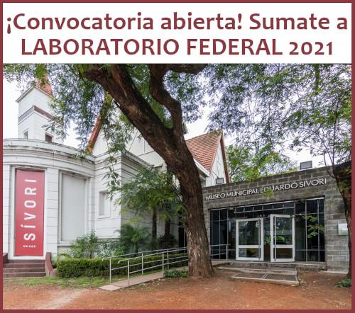 LABORATORIO FEDERAL 2021
