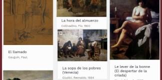 Vuelven las visitas al Museo Nacional de Bellas Artes
