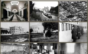Parque Las Heras fue hasta 1962 la Penitenciaría Nacional