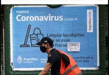 Efectos sociales del escenario COVID-19 en las Comunas y Villas de CABA