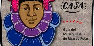 Nueva guía de recorrido para que visites el Museo Rojas