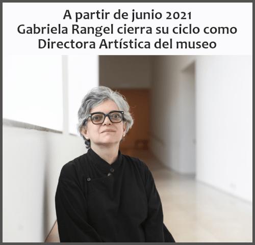 Gabriela Rangel
