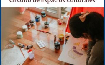 Inscripción abierta a más de 100 talleres culturales virtuales y gratuitos