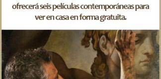 Llega Al Cinema! Edición Bellas Artes-Rosario