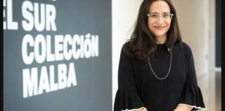 María Amalia García ocupará el cargo en reemplazo de Victoria Giraudo