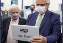 Plan Federal JuanaManso