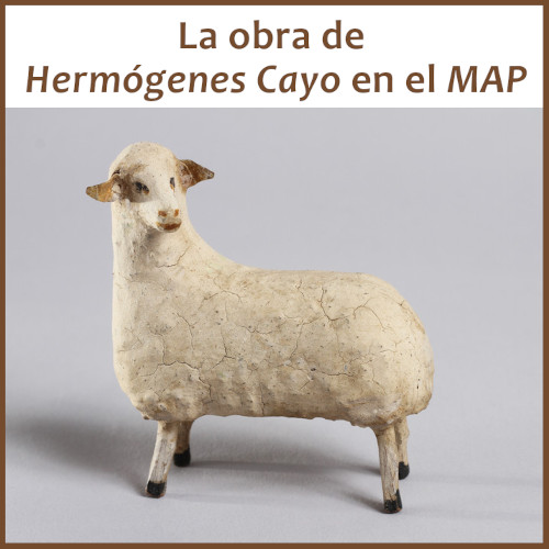 La obra de Hermógenes Cayo
