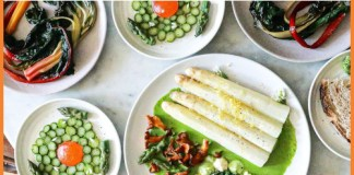 Dos proyectos en la Legislatura porteña solicitan que se garanticen menúes veganos en el ámbito de la Ciudad