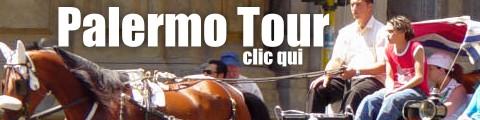 Palermo Tour e Itinerari