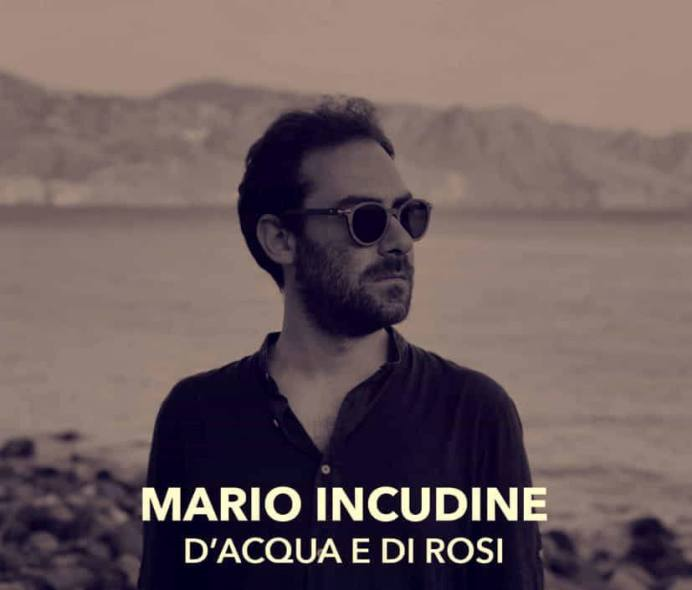 Mario-Incudine
