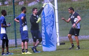Nando Scarpello allenatore in Qatar01